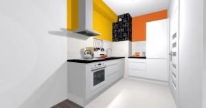 Mieszkanie pokazowe OPTIMA Targówek kuchnia001