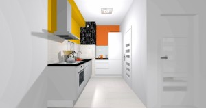 Mieszkanie pokazowe OPTIMA Targówek kuchnia002