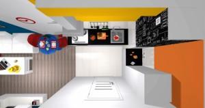 Mieszkanie pokazowe OPTIMA Targówek kuchnia004