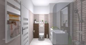Mieszkanie pokazowe Targówek łazienka002