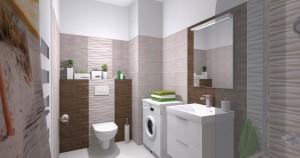 Mieszkanie pokazowe Targówek łazienka003