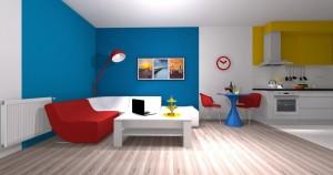 Mieszkanie pokazowe OPTIMA Targówek pokój003