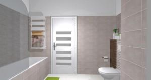 Mieszkanie pokazowe Targówek łazienka006