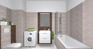 Mieszkanie pokazowe Targówek łazienka007